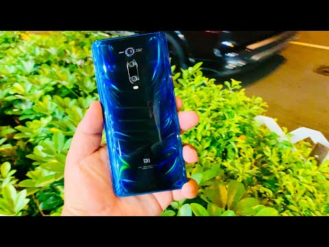Xiaomi Mi 9T One Month Review - It's Glacier Blue!