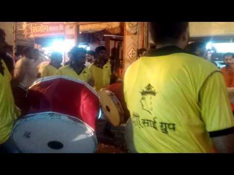Shri sai group at thane 2016