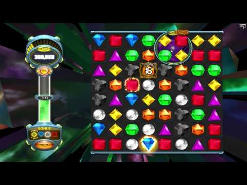 Bejeweled Twist - Blitz Mode - 1,628,125 Points [3 MEGA FRUIT BONUSES]