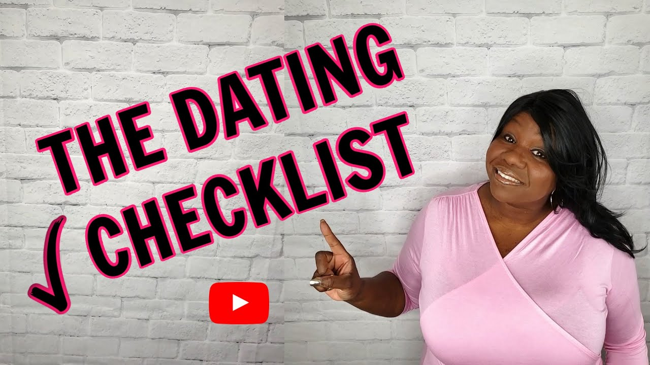 check for dating site