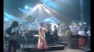 休業前のラストステージ、最後の曲です。 Pacific Heaven Club Band:ス...