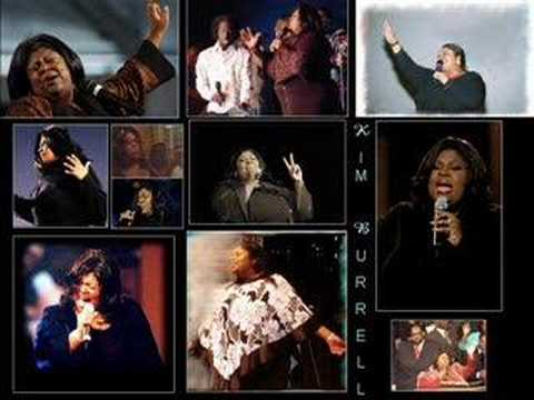 Kim Burrell - Have Faith in Me