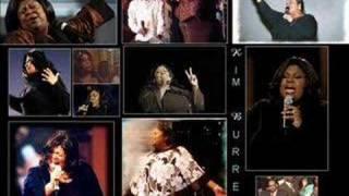 Kim Burrell - Have Faith in Me