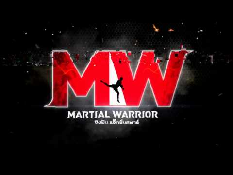 Martial Warrior