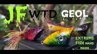 Download Video Tutorial Membuat Jump Frog WTD Geol MP3 3GP MP4
