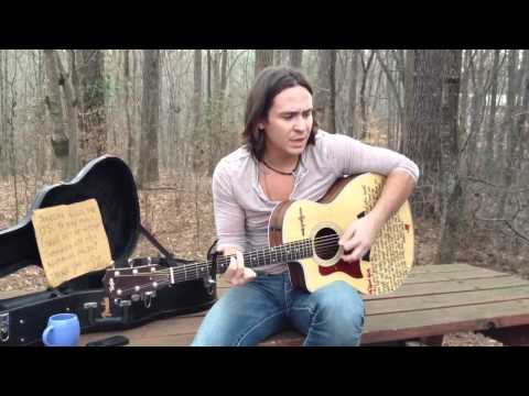 Clay Coley - Collide (Howie Day Cover)