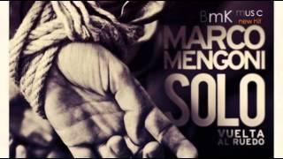 Marco Mengoni - SOLO Vuelta al ruedo
