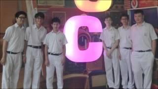 24 香港鄧鏡波書院-第二組 六四事件
