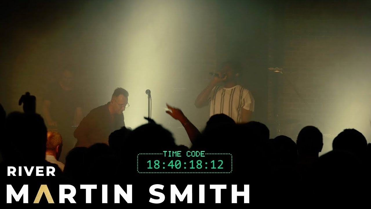 Download RIVER - MARTIN SMITH & GUVNA B (OFFICIAL MUSIC VIDEO) | LIVE IN LONDON