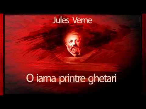 Jules Verne - O iarna printre ghetari