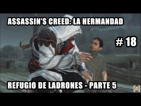 Assassin's Creed: La Hermandad (2010) Refugio de ...