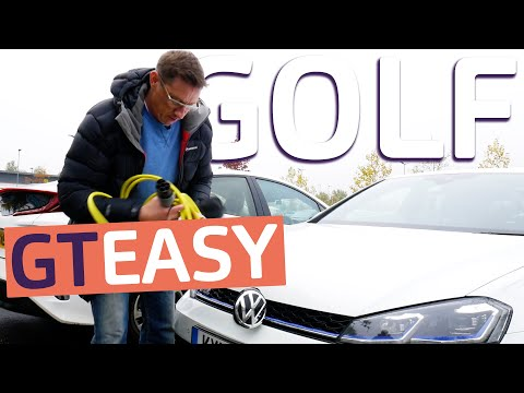 VW Golf GTE | Reviewed | Is the hybrid hype justified?