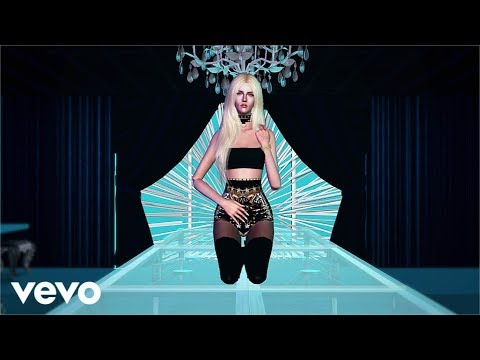 Britney Spears - Outrageous (Official Music Video)