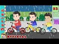 #52 Musim Hujan#Jamal Kehujanan#Jamal Sakit#Jamal Laeli Series Official
