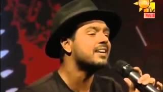 Gomara Mala - Live at Copy Chat - Dushyanth Weeraman