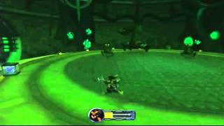 Ratchet and Clank Guide To Getting Girl Problems Trophy