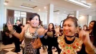 SAAYAANG Line Dance by Wenarika Josephine bersama walikota BOGOR