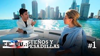 'Sueños y pesadillas' en Miami, corazón latino de EE.UU. (E1)