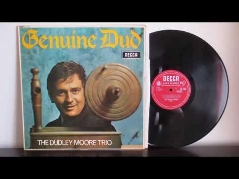 """Dudley Moore Plays """"Jazz"""" with Chris Karan & Pete McGurk (1966)"""