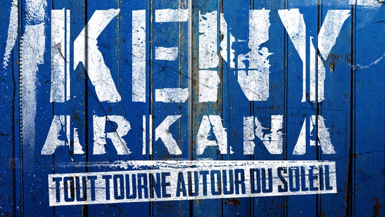album keny arkana tout tourne autour du soleil gratuit