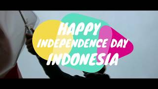 Download Video #Video Project15 | Happy independence day INDONESIA | 73 | 18 Agustus 2018 MP3 3GP MP4