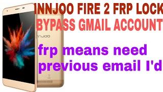 INNJOO FIRE 2 FRP BYPASS