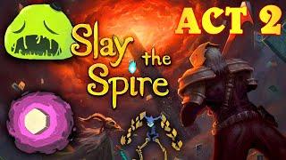 Swim's Day Off | Slay The Spire (Act 2)