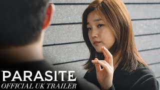Parasite | Official UK Trailer [HD] | In Cinemas 7 February