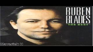 Ruben Blades The Best Mix # 1 ♫ ★Maverick H
