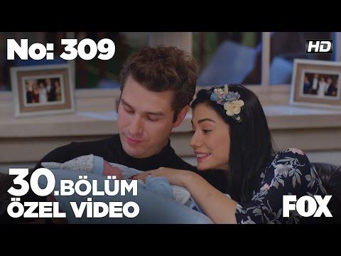 Lale ile Onur, hayalini kurdukları mutlu aile tablosuna kavuştu! No: 309 30. Bölüm Özel Klip!