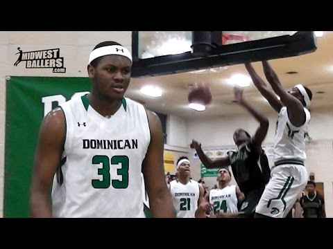 OFFICIAL Diamond Stone Senior Season Mixtape!! The Most DOMINANT Big Man In The Country!!