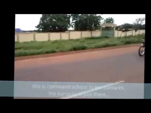 Sokoto road trip (Dange Shuni LG) - Uchenna Onwuemeli