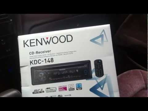 wiring diagram for a kenwood kdc 148 – the wiring diagram,