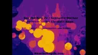 Sambo Ray Jr Vs Grooveman G - Skuid Inq
