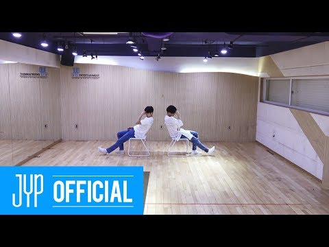 "JJ Project ""Tomorrow Today내일 오늘"" Dance Practice"
