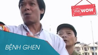 hai - benh ghen - mewow