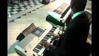 TOD Carol Service 2014 True Worshipper's Ministration Thumbnail