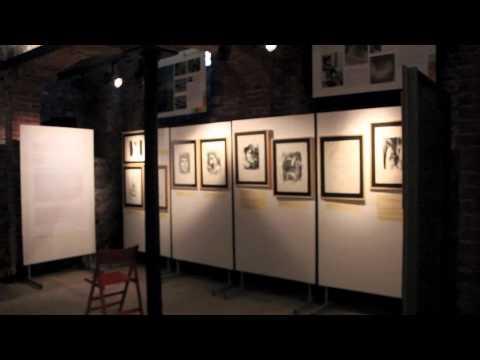Omaggio alla Resistenza  di Salvatore Quasimodo e Giacomo Manzù