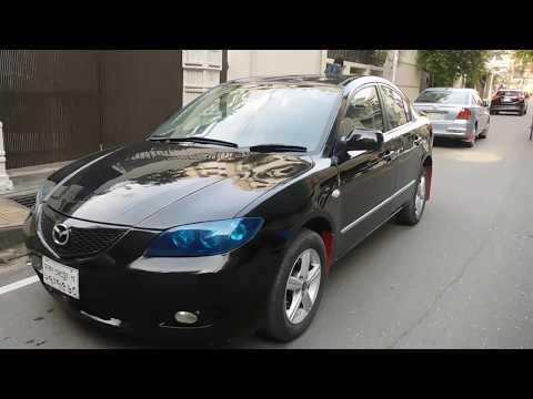 Mazda Axela review 2004 | সস্তায় গাড়ি চান ? | Nissan Sunny review | 01915371822