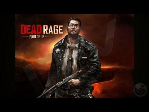 Dead Rage Prologue - iPhone & iPad Gameplay Video