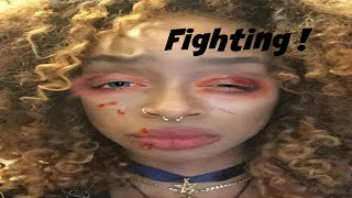 I Fought Two Grown Woman At The Same Time ! Storytime