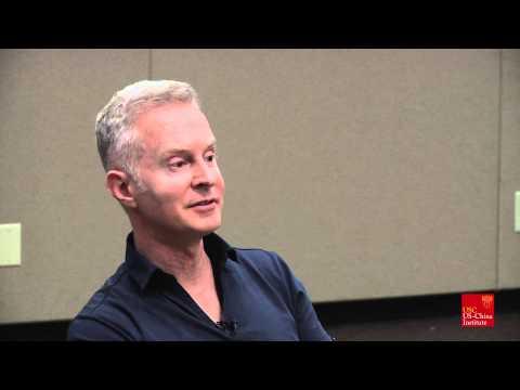 Peter Brack - Adventures in Media Entrepreneurship in China