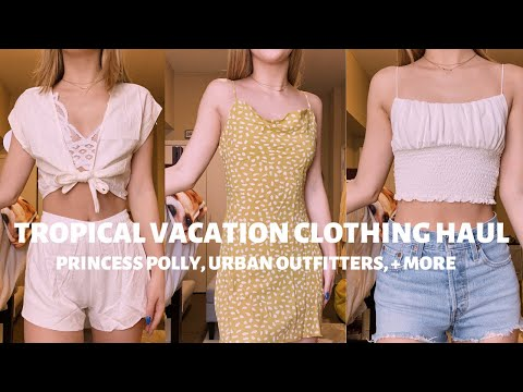 vacation-try-on-clothing-haul