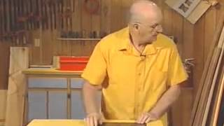 Работа с ручным фрезером Урок 13