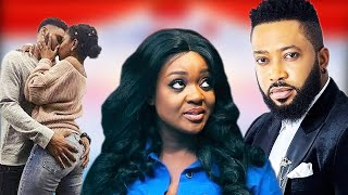 Building Our Love Together (2021 Jackie Appiah Movie)-2021 New Nigeria/Africa Trending Full  Movie