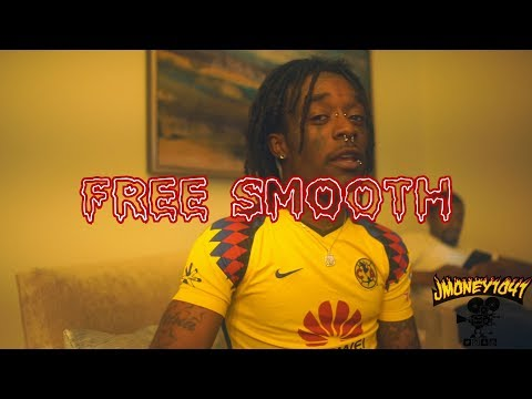Lil Uzi Vert - Free Smooth (Freestyle) Shot by @Jmoney1041