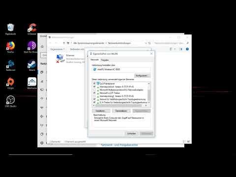 DNS Server ändern / Kinox Und BS Weiter Schauen