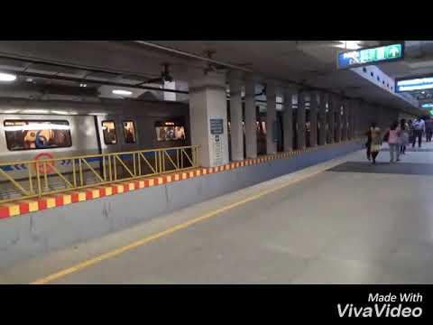 Metro Ⓜ 🚉 Escort mujeshar to Delhi