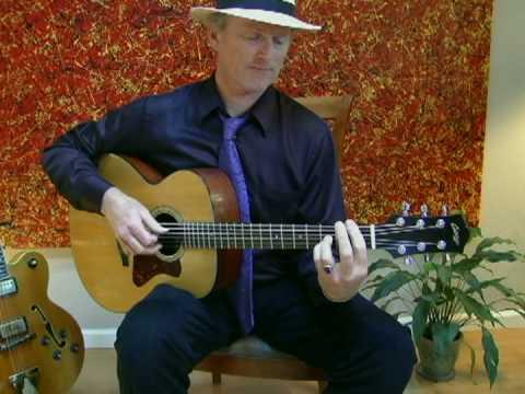 Mark Hanson - In the Mood