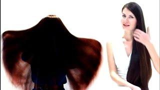 видео Как отрастить волосы. Маска для роста волос (оливковое масло, горчица). Уход за волосами Beauty Ksu